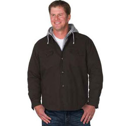 Dunbrooke 12 Ounce Dukane Canvas Work Jacket