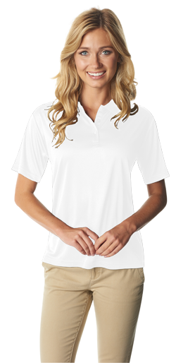 Dunbrooke Ladies 5.0 Ounce Anti-Snag Polo