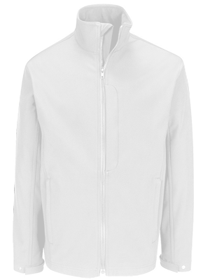 RedKap Adult 10.5 Ounce Soft Shell Jacket
